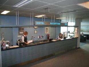Spa Hotel Meri كوريسار - مكتب إستقبال