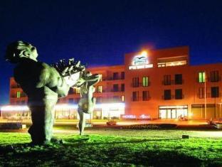 Spa Hotel Meri كوريسار - المظهر الخارجي للفندق