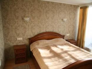 Spa Hotel Ruutli קורסארה - חדר שינה