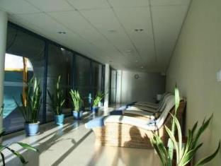 Spa Hotel Ruutli קורסארה - בית המלון מבפנים