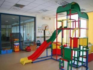 Spa Hotel Ruutli קורסארה - מועדון לילדים