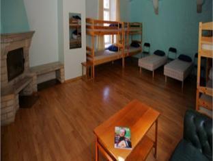 Tallinn Old Town Hostel Alur טלין - חדר שינה