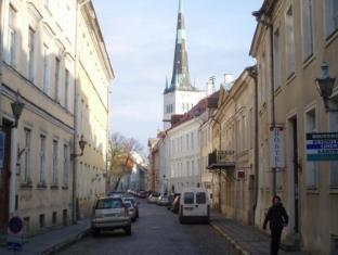 Tallinn Old Town Hostel Alur טלין - סביבת בית המלון