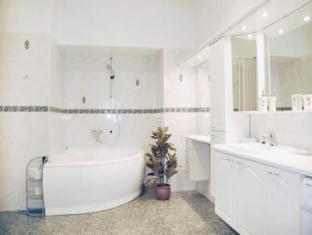 OldHouse Apartments تالين - حمام