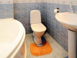 Romeo Family Apartments טלין - חדר אמבטיה
