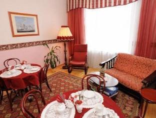 Romeo Family Apartments טלין - מסעדה
