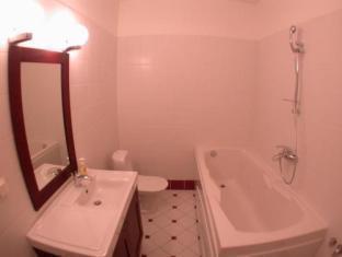 Sakala Residence Apartments تالين - حمام