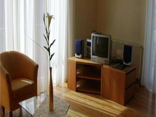 Sakala Residence Apartments تالين - غرفة الضيوف