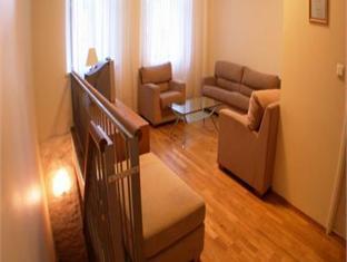 Sakala Residence Apartments تالين - جناح