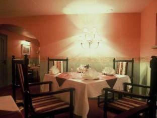 Ihaste Hotell Tartu - Restaurant