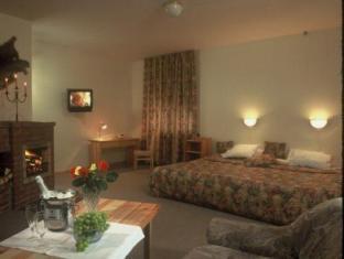 Ihaste Hotell Tartu - Suite Room