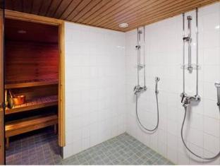 Hellsten Espoo Hotel Helsinki - Badeværelse