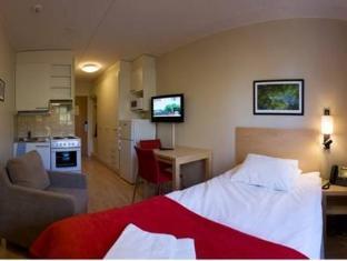 Hellsten Espoo Hotel Helsinki - Gæsteværelse