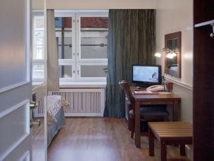 Anna Hotel Helsinki - Guest Room
