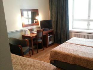 Anna Hotel Helsinki - Triple Room