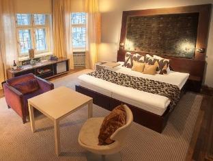 Hotel Klaus K Helsinki - Envy Room