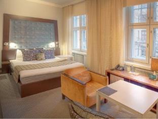 Hotel Klaus K Helsinki - Guest Room