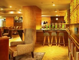Hotel Klaus K Helsinki - Breakfast room