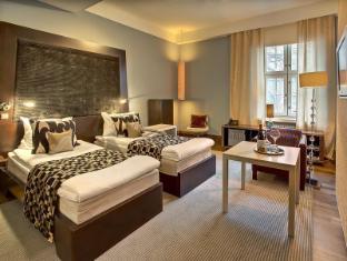Hotel Klaus K Helsinki - Desire Twin Room