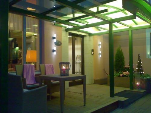 Next Hotel And Apartments Rivoli Jardin