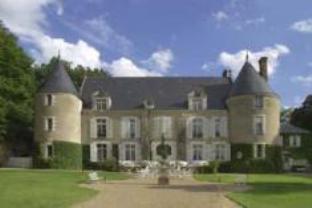 Chateau De Pray Hotel