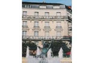 Citotel De L'Univers Hotel