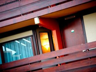 Campanile Annemasse Geneve Hotel Annemasse - Exterior