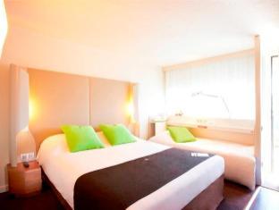 Campanile Annemasse Geneve Hotel Annemasse - Next Generation Room