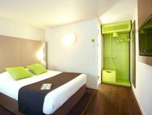 Campanile Annemasse Geneve Hotel Annemasse - Guest Room