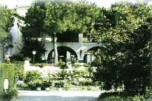 Castel Garoupe Hotel