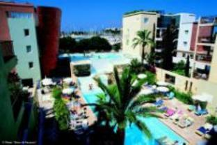 Pierre And Vacances Premium Port Prestige Hotel