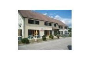 Hotel Le Pressoir Auxerre Appoigny
