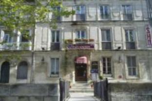 Constantin Hotel