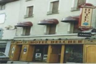 Citotel Delcher Hotel
