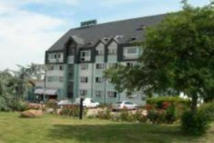 Les Clairions Hotel