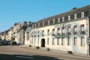 Citotel Avallon Vauban Hotel