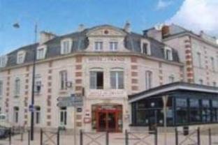 De France Et Terminus Hotel