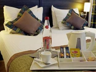 Kyriad Belfort Hotel Belfort - Guest Room