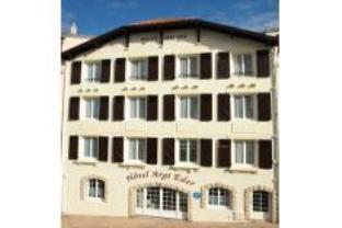 Argi Eder Hotel