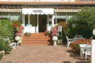 Brit Marbella Hotel