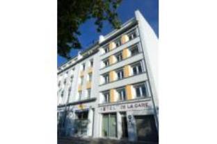 Citotel De La Gare Hotel