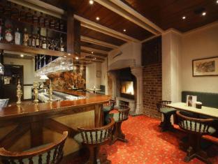 NH Brugge Hotel Bruges - Pub/Lounge