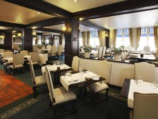 NH Brugge Hotel Bruges - Restaurant