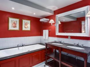 NH Brugge Hotel Bruges - Bathroom