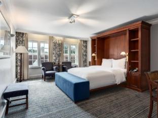 NH Brugge Hotel Bruges - Guest Room