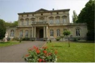 Chateau De La Motte Fenelon Hotel
