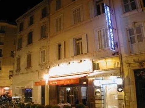 Azurene Royal Hotel Cannes Croisette