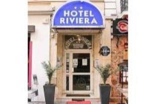Blue Riva Hotel