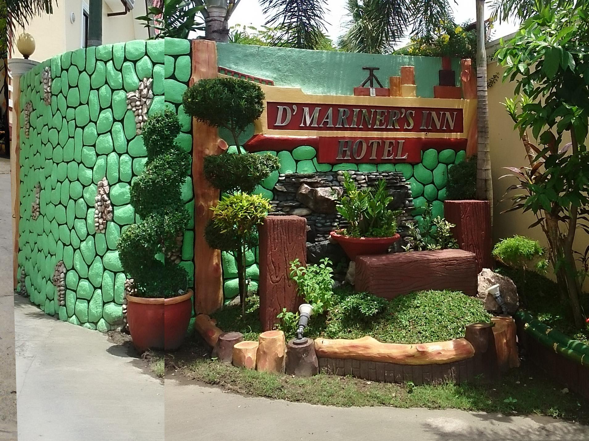 D Mariners Inn  - Hotels and Accommodation in Philippines, Asia