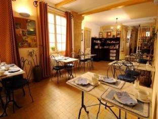 Best Western Le Comtadin Hotel Carpentras - Coffee Shop/Cafe